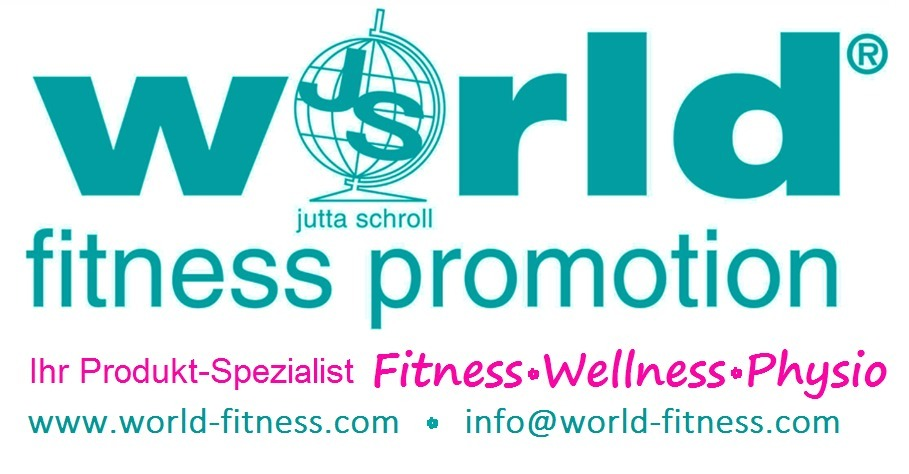 World Fitness Promotion